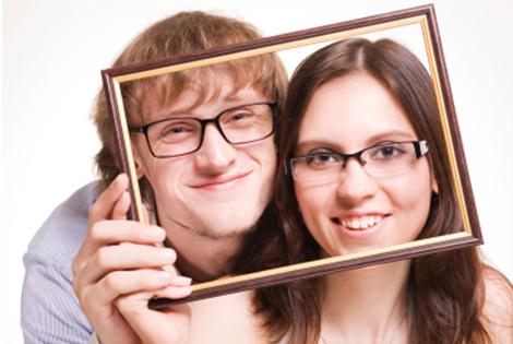 eyeglass-couple