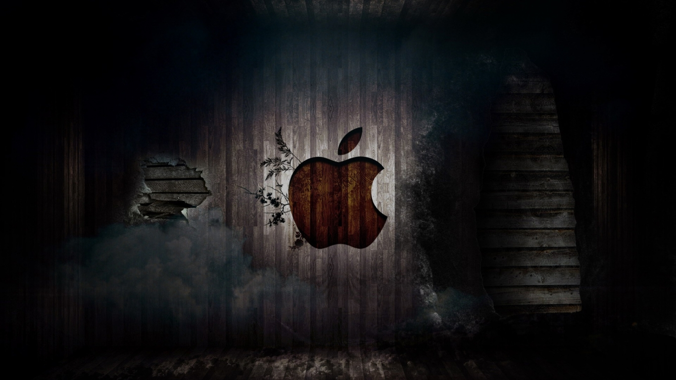 Wallpaperfx home of full hd wallpapers orphicpixel for Immagini hd apple