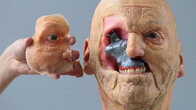 Face 3D Reuters