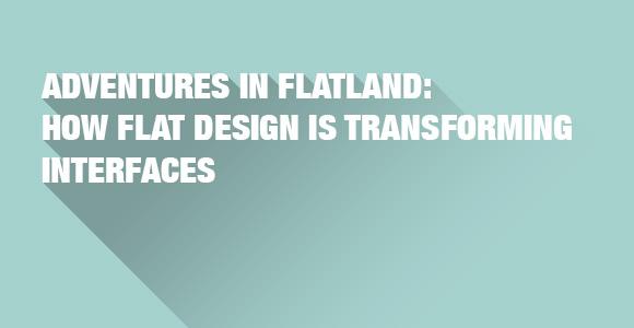 flat-design